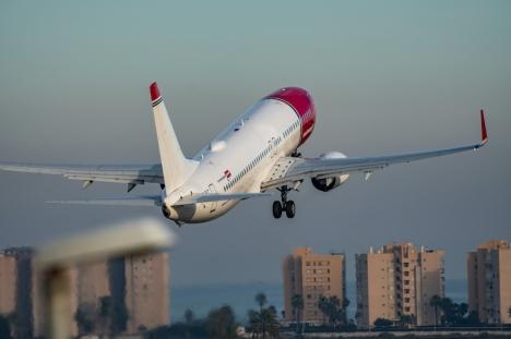 Norwegian behåller endast sina baser i Alicante och Málaga, som även blir flygbolagets enda utanför Norden.