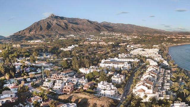 I väntan på en definitiv stadsplan för Marbella har sex justeringar av den nuvarande just antagits.