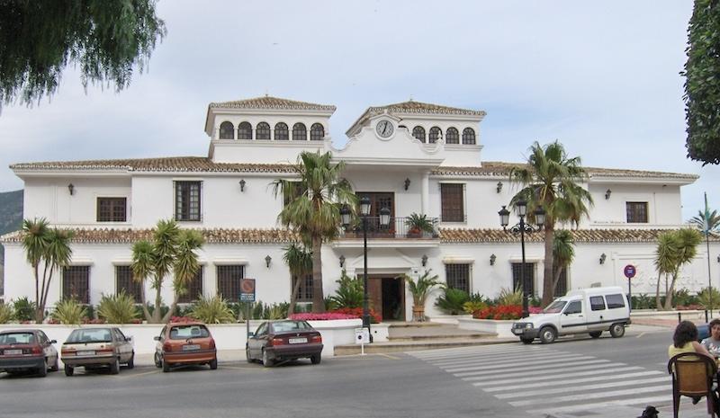 Mijas kommun drar ned på de kommunala skatterna även 2021.