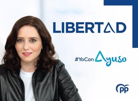 PP:s fiktiva frihetskampanj i Madrid riskerar dessvärre att leda till bristande självdisciplin i pandemins slutfas.