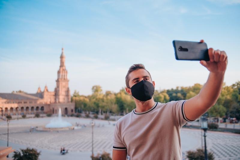 Spanien förenklar ankomsten av de utländska turisterna genom att ändra flera av reglerna kring inresa, från måndag 7 juni.