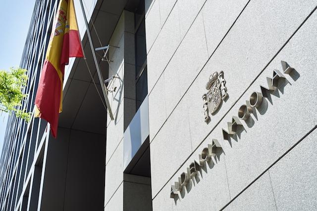 Regionalstyret i Madrid har vunnit ännu en rond i domstolarna mot centralregeringen.