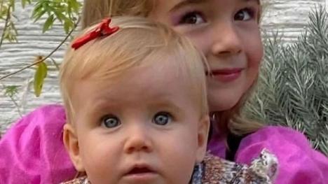 Mordet på systrarna Anna och Olivia på Tenerife är inte det enda fallet som skakat Spanien på senare tid. Foto: Instagram