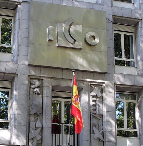 Det misstänka fifflet skulle ha begåtts med medel från statliga låneinstitutet ICO.