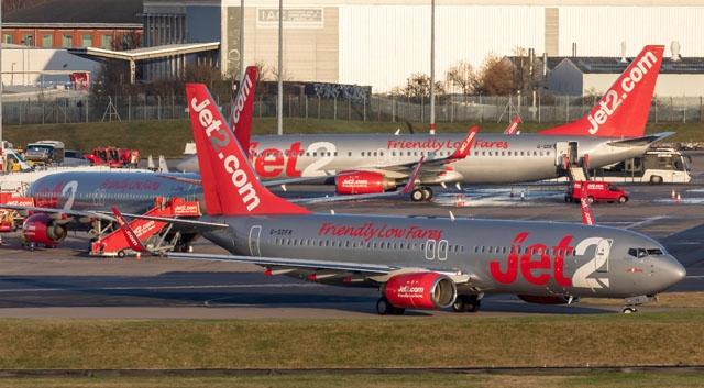 Flygbolaget Jet2 har beslutat återuppta sina flygningar till Kanarieöarna från och med 14 juli.