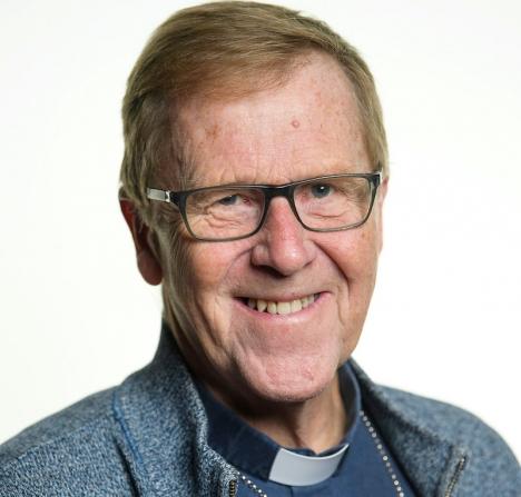 Anders Roos tar över som vikarierande kyrkoherde i Fuengirola i september, efter Åsa Ström Broman. Foto: Svenska kyrkan
