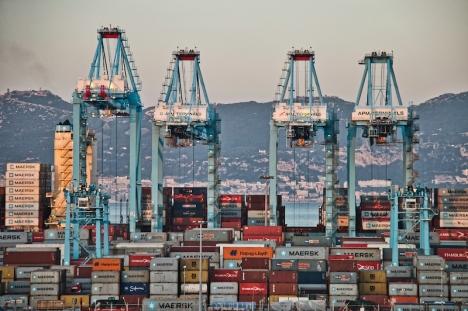 Andalusien avser öka antalet exportföretag med 32 procent de kommande sju åren.