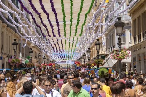 Förhoppningarna om att kunna hålla någons slags feria i Málaga i sommar krymper.