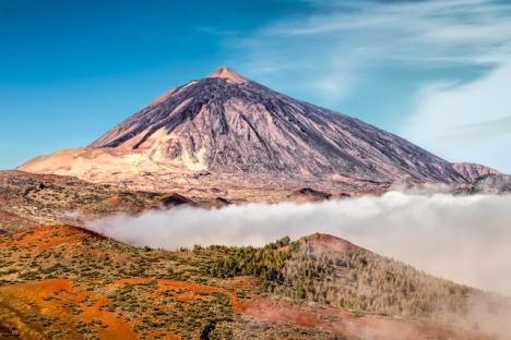 Smittspridningen är särkilt stor på Tenerife.