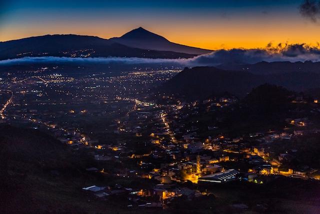 Om regionalstyret får klartecken blir det utegångsförbud på Tenerife mellan klockan 00.30 och 06.00.