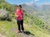 Under många år vandrade Pia Bruun, red, cyklade och gjorde utflykter till de vackra andalusiska byarna på sin fritid. Så en dag bestämde hon sig för att förvandla sin största hobby till sitt arbete.