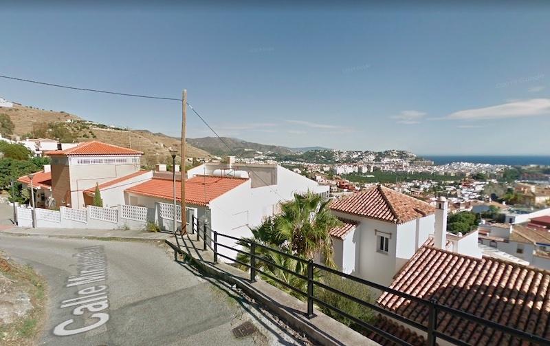 Äldreboendet Costa Tropical i Almuñécar ska totalrenoveras och öppna igen i februari. Foto: Google maps
