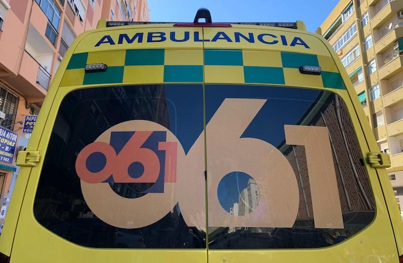 Larmcentralen 112 mottog samtalet om den allvarligt skadade svensken på eftermiddagen 20 juli. Hans liv gick dessvärre inte att rädda.