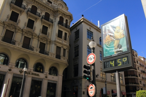 Värmen blir allt mer extrem men Spanien har lyckats anpassa sig och betydligt färre människor dör nu för tiden av värmeböljor.