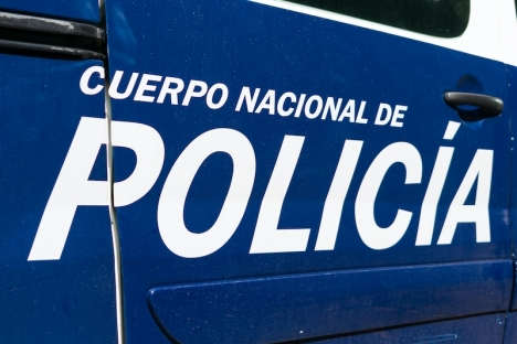 Policía Nacional har utrett härvan i två år.