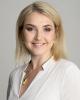 Skolans nya huvudman är Anna Fritzson, jurist och företagsledare med tidigare erfarenhet från att driva skolverksamhet. Foto: SSCB