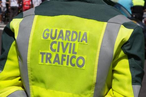 Guardia Civil tror sig ha identifierat smitföraren, som ska ha flytt till Storbritannien.