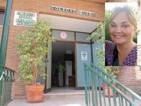 Nya rektorn på Svenska skolan i Fuengirola heter Maria Eneqvist och väntas tillträda posten i slutet av september.