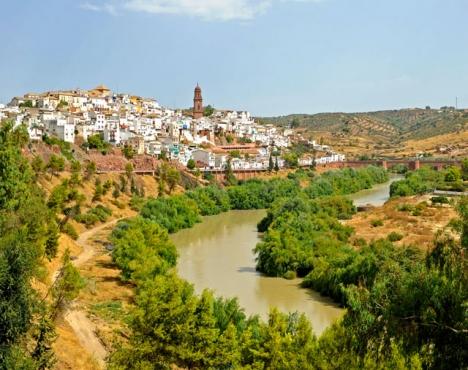 Montoro (Córdoba) registerade 14 augusti 47,4 grader i skuggan, den högsta temperaturen som någonsin uppmätts i Spanien.