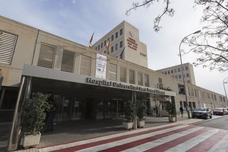 Sjukhusledningen på San Juan i Alicante bekräftar det tredje utförandet av aktiv dödshjälp i Spanien.