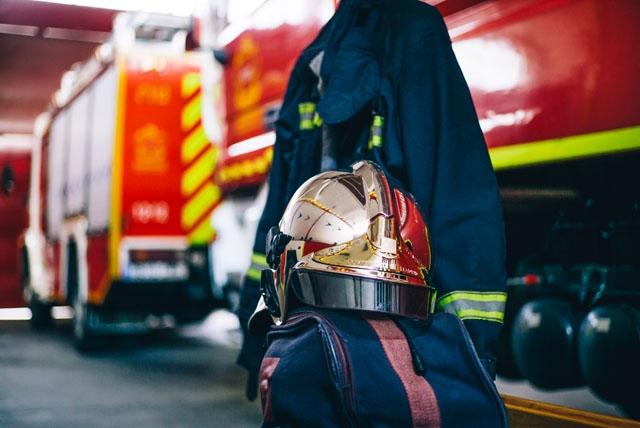 Praktiskt taget alla 1.400 brandmän i Madridregionen uppges ha vaccinerat sig mot Covid-19.