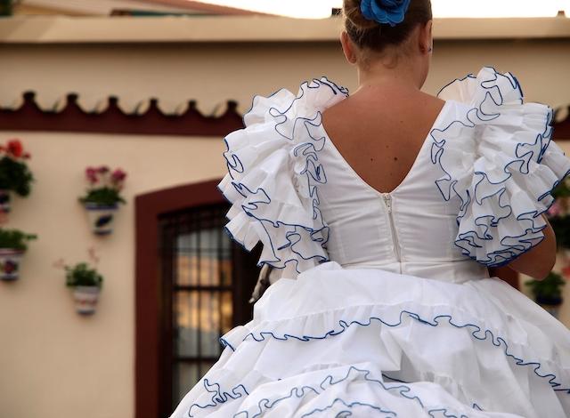 För andra året i rad ställs Fuengirolas årliga feria in, på grund av pandemin.