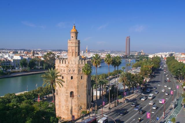 I Andalusien går den nuvarande tidsfristen för hjälpen ut 30 september.
