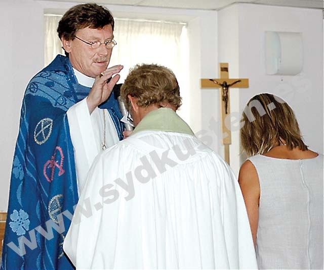 Biskop fast med barnporr i datorn