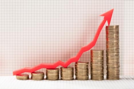 Inflationen i Spanien har nu stigit sju månader i rad.