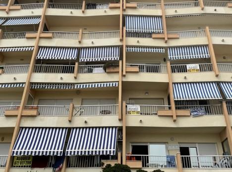 Hyresmarknaden i Spanien är kraftigt underutvecklad och många objekt erbjuds dessutom endast på korttid, som semesterbostäder.