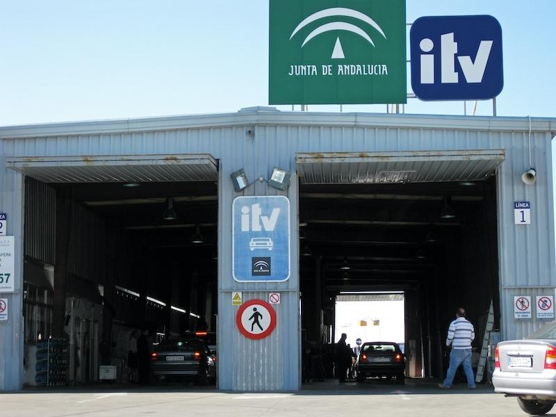 De senaste åren hade en frivillig besiktning hos spanska ITV accepterats tills fordonet presenterades i Sverige.