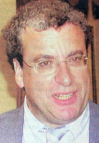 Journalisten José María Calleja har tvingats lämna regionen och leva med livvakt.