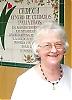 """Joan Hunt grundade Cudeca (Cuidados del cáncer) efter att hennes man hastigt hade gått bort i cancer i en trist, opersonlig sjukhussal. """"Även när sjukdomen inte går att bota är det viktigt att få vård, livskvalitet och värme, att få avsluta livet med värdighet."""""""