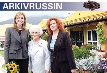 Cudecas vårdhem i Benalmádena invigdes 2000, i närvaro av prinsessan Cristina. Marken skänktes av tidigare borgmästaren Enrique Bolín och centret rymmer både dagverksamhet och 15 sängplatser för speciellt sjuka cancerpatienter. Foto: Cudeca