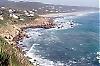 Barbate ligger bara 21 kilometer från Marockos kust, men havet är farligt, ingen vet hur många av båtflyktingarna som aldrig når kusten. Många båtar slås sönder mot klippreven och passagerarna drunknar bara några meter från stranden. Foto: Röda Korset Barbate