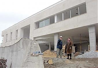 Det nya Alzheimercentret i Málaga är det första i sitt slag i Andalusien och beräknas vara klar i januari. Nästa projekt är ett liknande center i Los Pacos, Fuengirola.