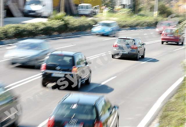 Trafikdöden är omfattande i Spanien. Förra året dödades 2 741 personer på de spanska vägarna. Men det går på rätt håll. Olycksstatistiken minskar drastiskt, tio procent på riksnivå bara mellan 2006 och 2007, och hela 25 procent i Málagaprovinsen. Det stora problemet är moped- och motorcykelolyckor.