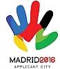 Madrids OS-kandidatur har brett stöd hos allmänheten.