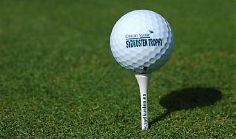 Det var premiär för Credit Suisse/Sydkusten Trophy 22 oktober på La Cañada Golf. Den 17:e säsongen av turneringen fick en blöt inledning, men solen och värmen kom till slut.