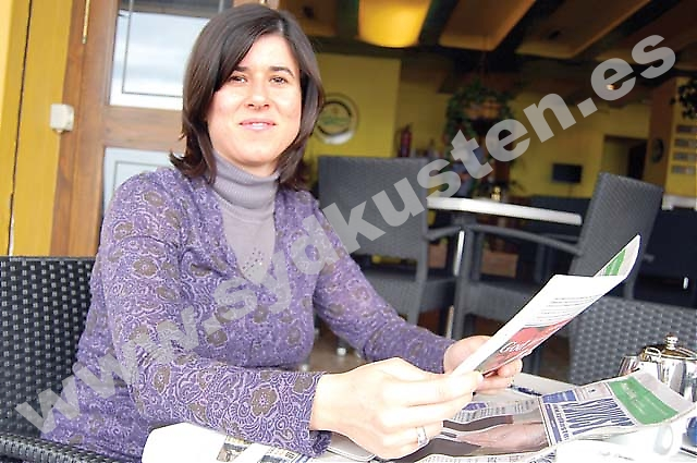"""Det finns över hundra utländska medier i Málagaprovisen. Laura López har skrivit sin avhandling i ämnet. """"Jag trodde aldrig att det skulle finnas så många, dessutom blev jag förvånad över att så få har som mål att bidra till ökad integration. Men de skandinaviska tycker jag generellt om, de ger intryck av att vara seriösa och mer nyhetsinriktade än andra."""""""