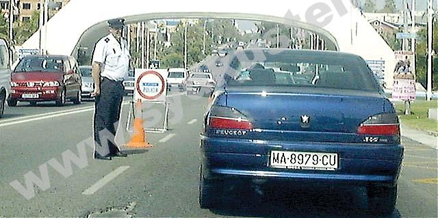En stor del av spaniensvenskarna kör olagligt, utan att veta om det. Förnyelse av körkort ska ske i Spanien, men risken att få böter vid en kontroll verkar i dagsläget obefintlig.