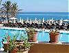 De andalusiska hotellen tog i fjol emot drygt 46 000 svenskar som stod för totalt mer än 157 000 övernattningar, med en genomsnittlig vistelse på 3,4 dagar. Bilden är från Hotel Guadalamina, i Marbella.