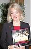 Den kända nattklubbsdrottningen är numera en av Sveriges ledande opinionsbildare för kvinnors rättigheter, både inom hälso- och sjukvården samt i samhället i allmänhet.