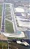Malagas vinst på 14 miljoner år 2009 förvandlades till en förlust på 16 miljoner året därefter. Enligt AENA beror de negativa siffrorna endast på utbyggnaden av flygplatsen, som nu har en total skuld på 868 miljoner euro. Foto: Paco Benítez