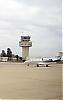 På flygplatsen i Jerez de la Frontera minskade antalet resenärer förra året med 17 procent. Córdoba förlorade hälften av sina kunder. Enligt experter är lågkonjunkturen långt ifrån den enda orsaken till spanska flygplatsers dåliga resultat. Foto: Paco Benítez