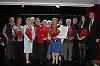 Inte mindre än elva tidigare pristagare närvarade när Sydkusten utmärkelse Årets Svensk på Costa del Sol 9 december delades ut för 20:e året i rad.