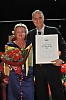 Rose-Marie Wiberg är den 20:e i ordningen att mottaga Sydkustens prestigefyllda utmärkelse.