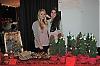 Foto från Svenska skolans julbasar i Fuengirola 9 december 2011.