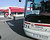 I samband med finalen arrangerades en tredagarsresa med buss och kulturbesök.