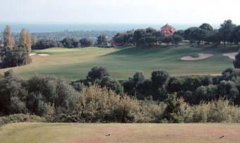 La Cañada Golf får det högsta betyget hittills i vårt golftest.